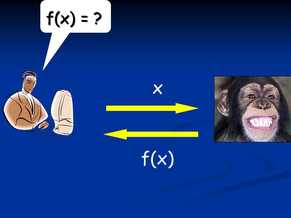 f(x) = x f(x)