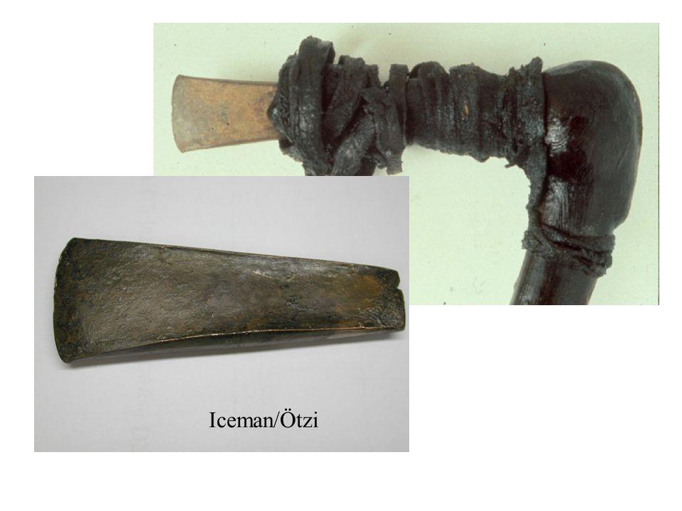 Iceman/Ötzi