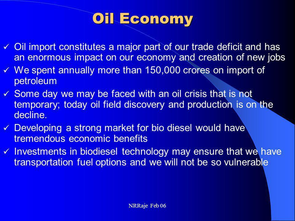 NRRaje Feb 06 Summary of Support /subsidy EU