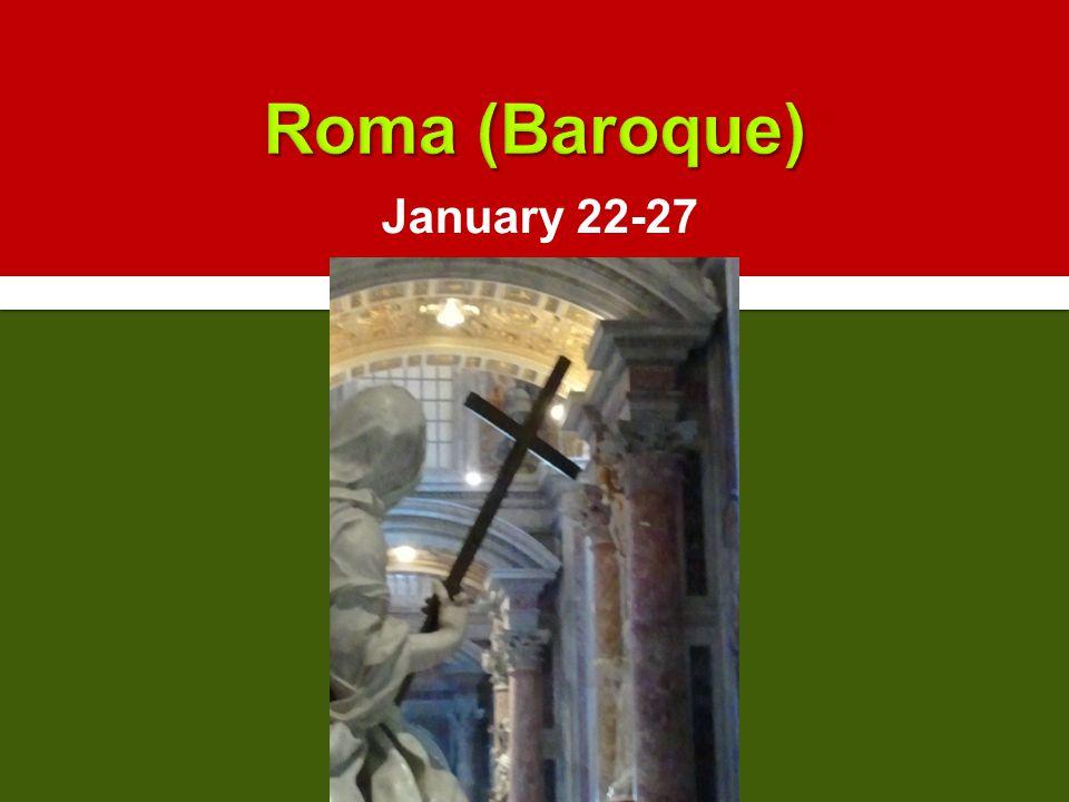 January 22-27