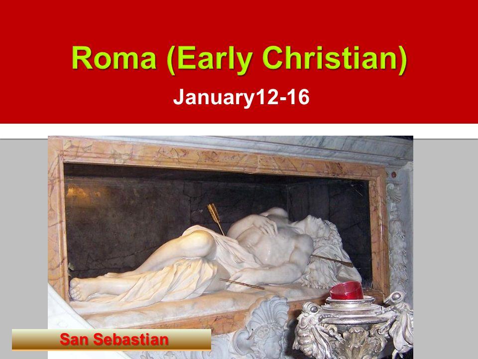 January12-16 San Sebastian