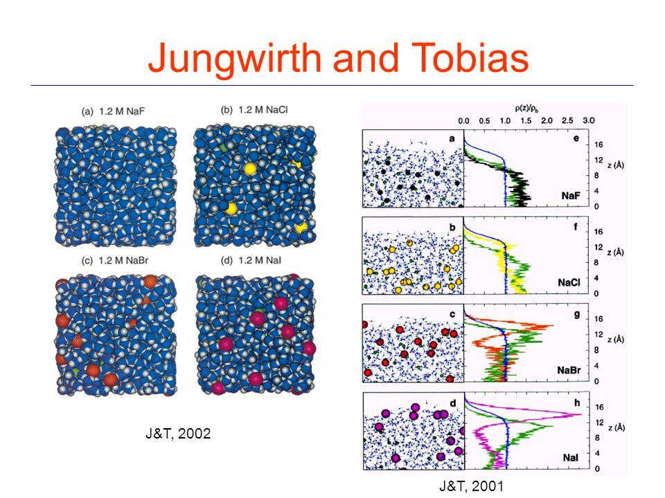 J&T, 2001 J&T, 2002