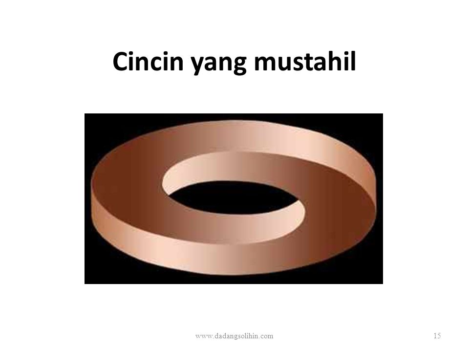 Cincin yang mustahil www.dadangsolihin.com15