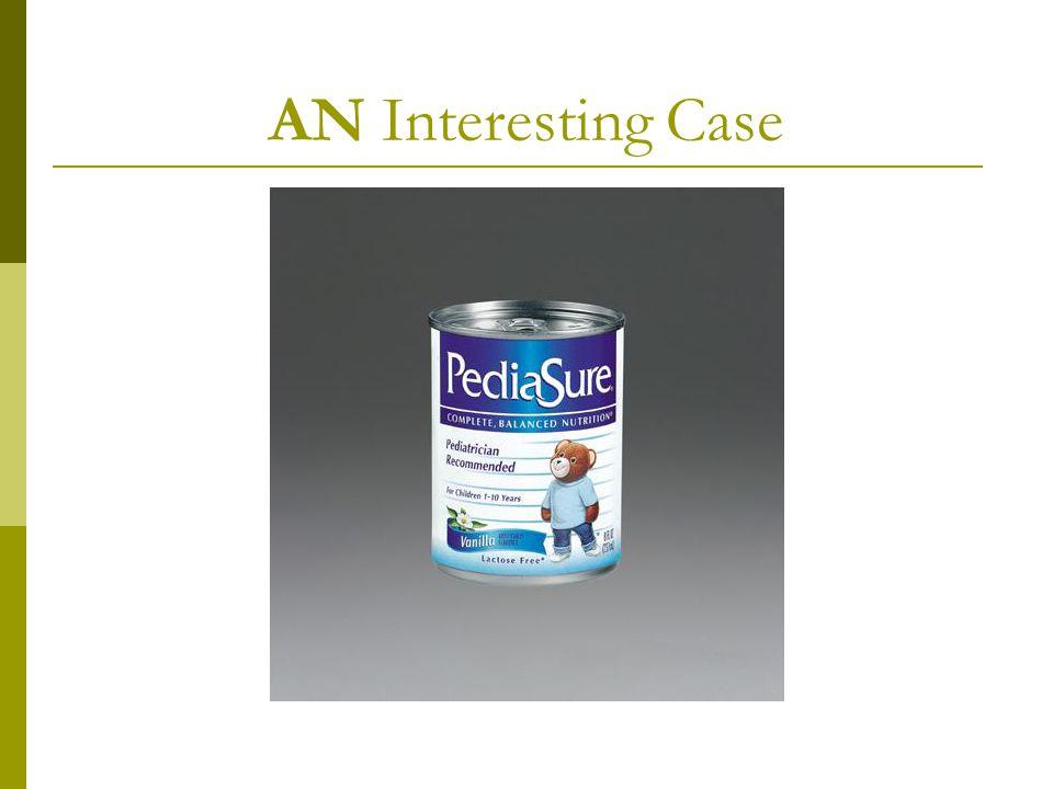 AN Interesting Case