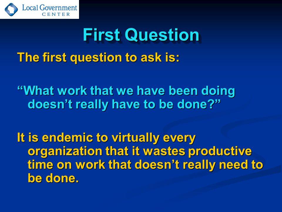 Four-Step Methodology Step 4: Identify indicators that measure progress on objectives.