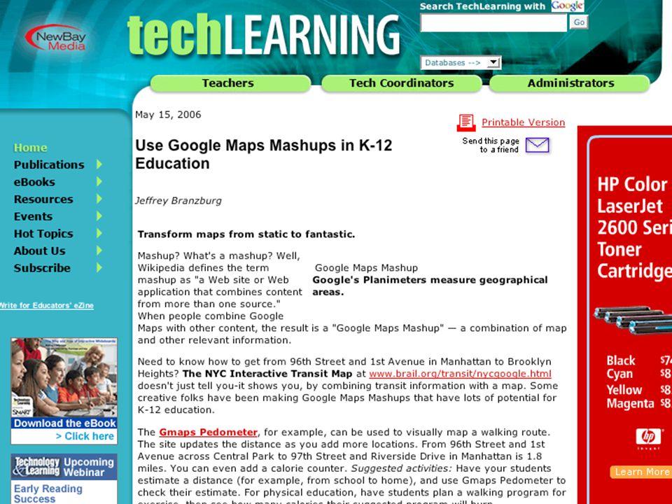 Technology so you can teach