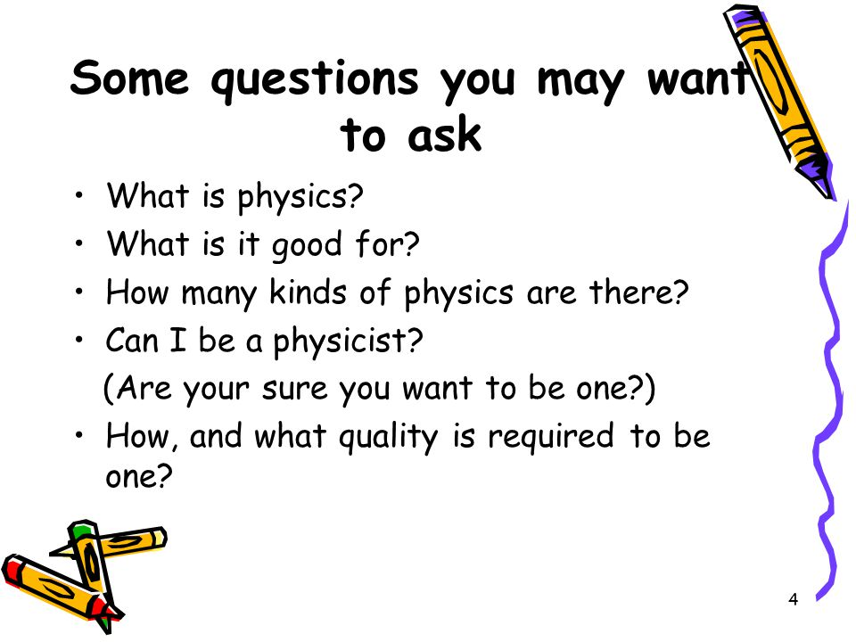 5 What are the physics students' problems in USM.