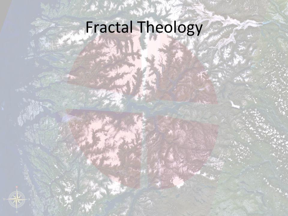 Fractal Theology