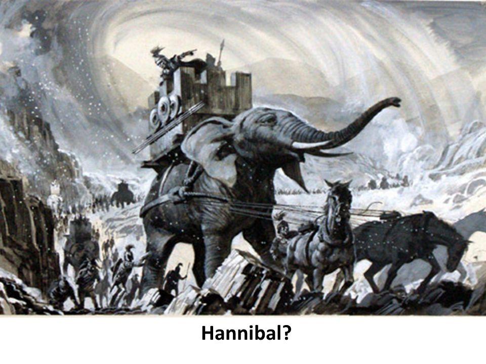 Hannibal?