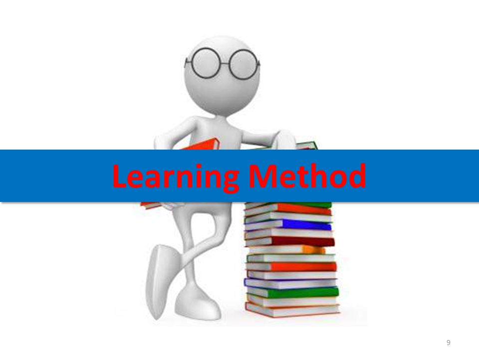Learning Method 9