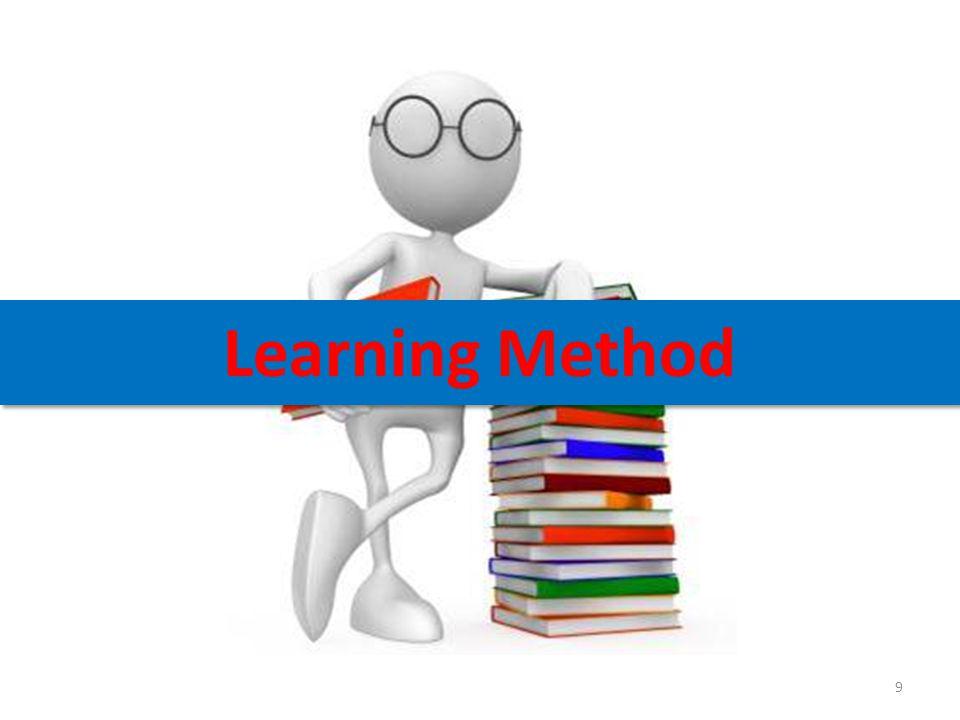 10 Learning Method