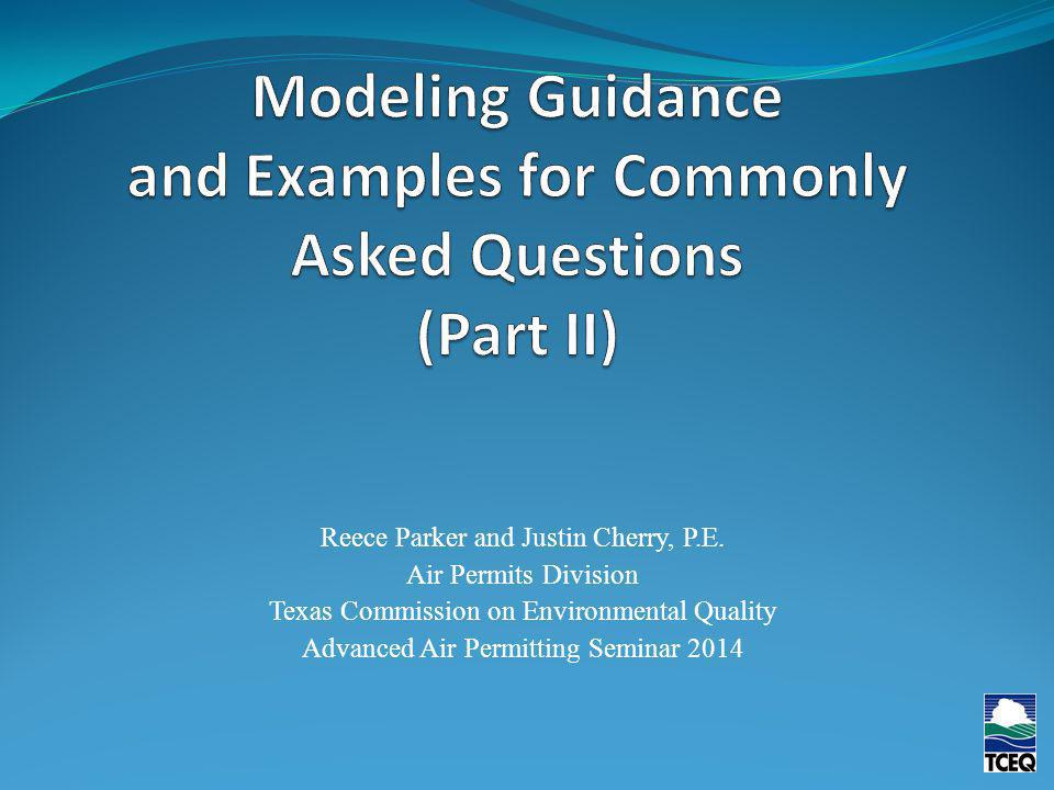 Case 3 Quantitative Approach Quantitative #1: Assume 100% conversion from SO 2 and NO x to PM 2.5 Assess combined impacts of direct and equivalent direct PM 2.5 emissions Quantitative #2: Full quantitative photochemical grid modeling exercise* *No requirement for photochemical modeling - this will be discussed further