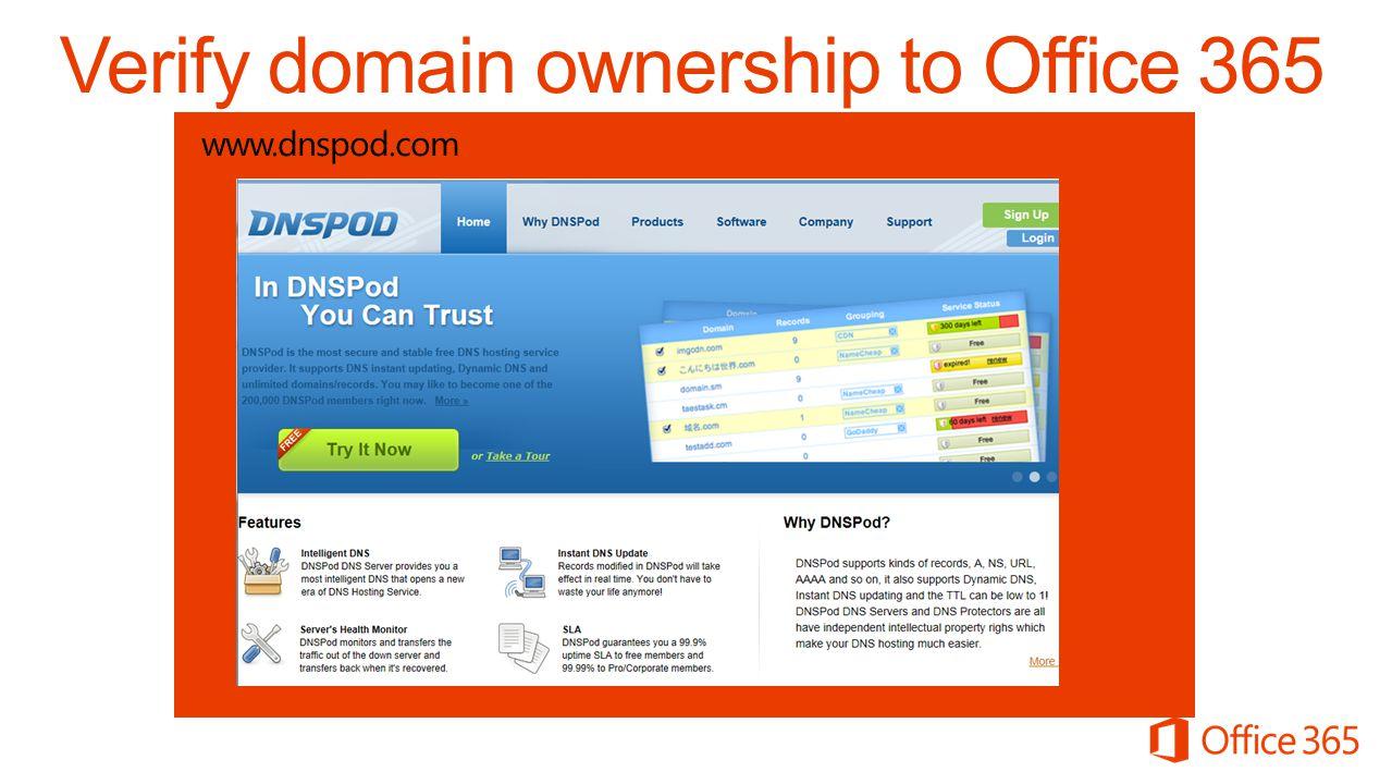 www.dnspod.com