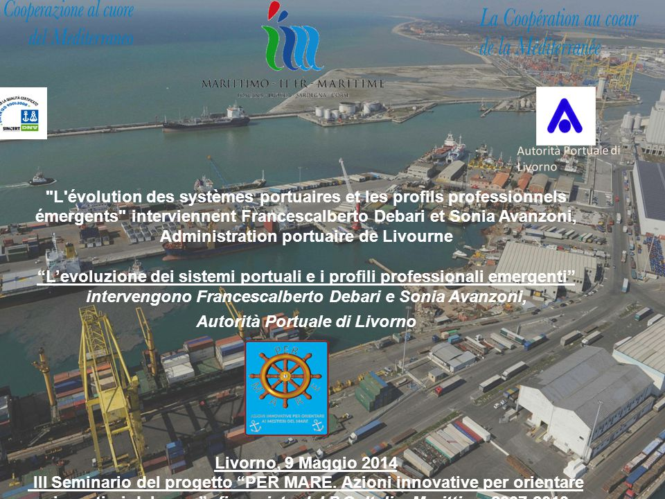 Autorità Portuale di Livorno