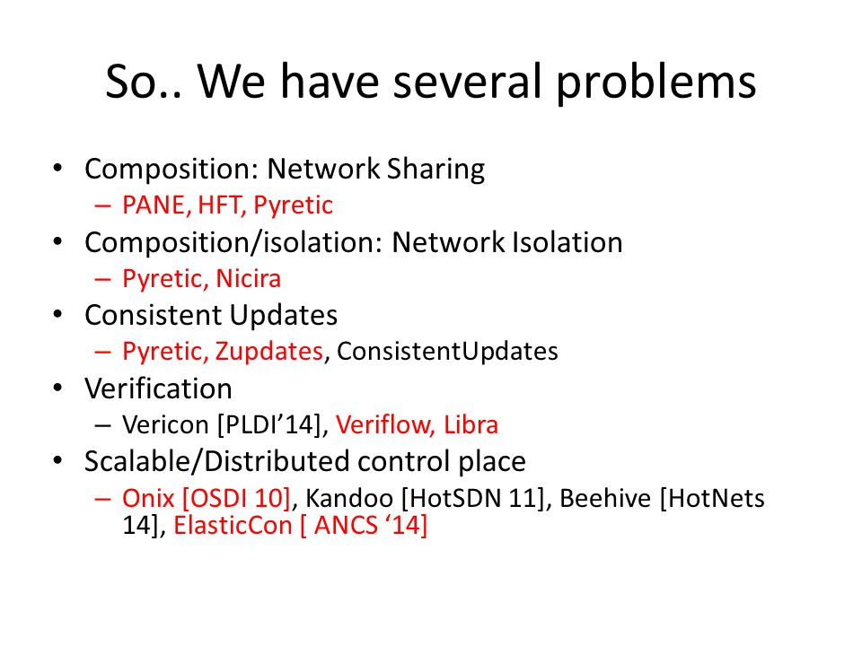 Share Tree/HFT Build a hierarchical structure that shows how the flowgroups that a share acts on are related.