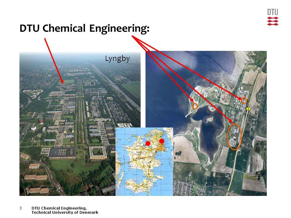 14DTU Chemical Engineering, Technical University of Denmark Deposit Chemistry