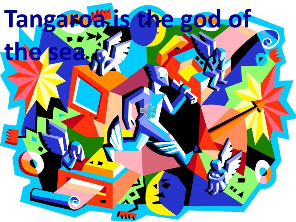Tangaroa's Gift Te Koha ā Tangaroa Adapted by Louise Judd