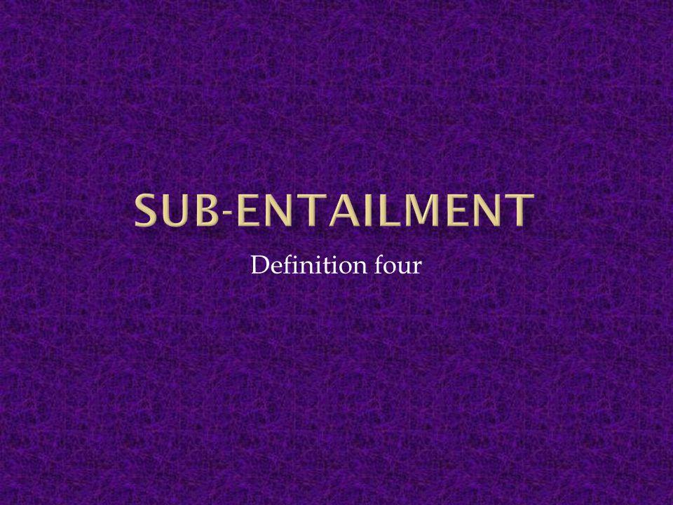Definition four
