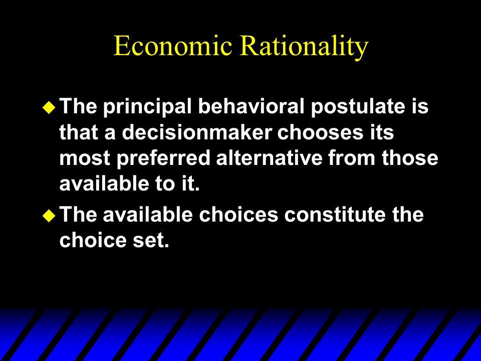Computing Ordinary Demands - a Cobb-Douglas Example u So the MRS is