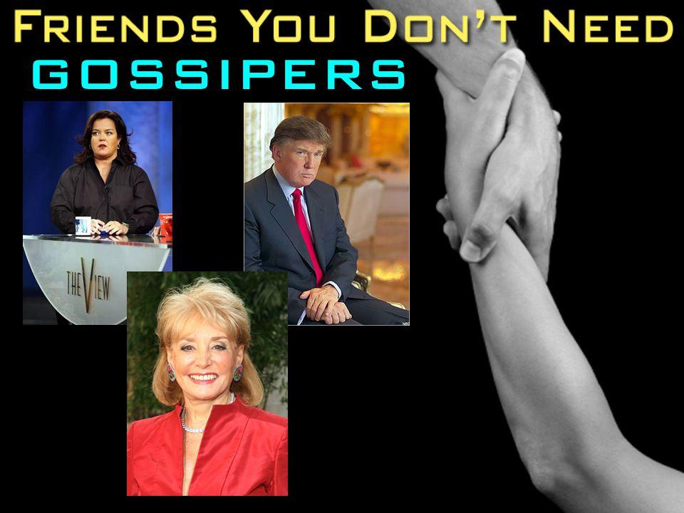 GOSSIPERS
