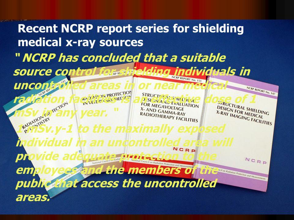 ACR AAPM RSNA SNM HPS ACMP NRC FDA CRCPD ADA ACA NCRP CONSENSUS!