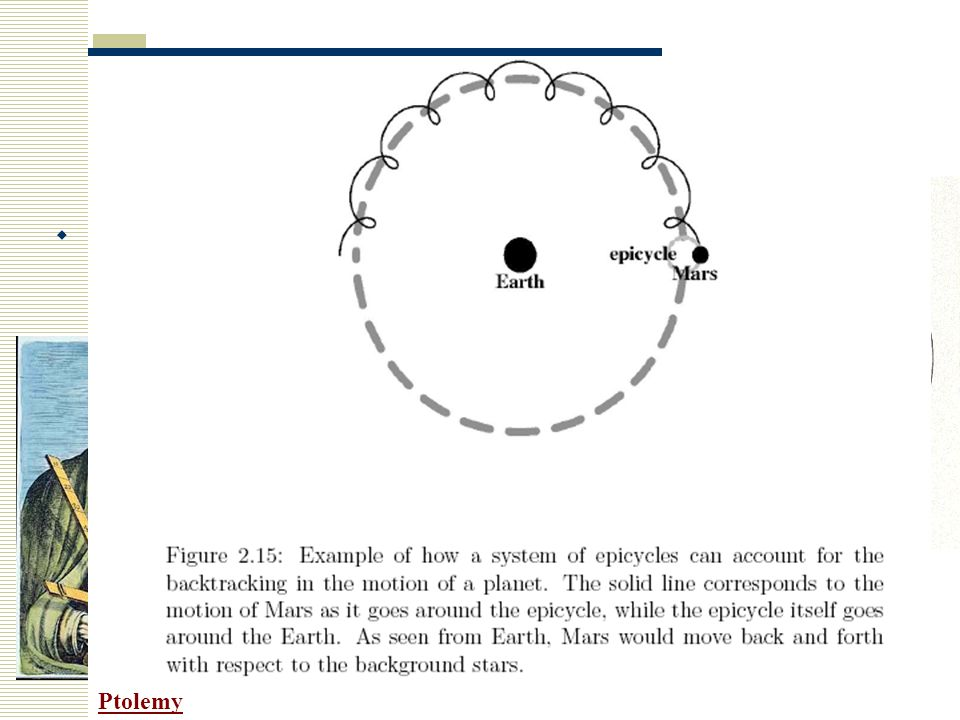 Copernicus and the heliocentric universe Nicolaus Copernicus (1473-1543): Simplified explanation of planets' motion via an heliocentric system and simple circular orbits of constant speed (uniform circular motion)