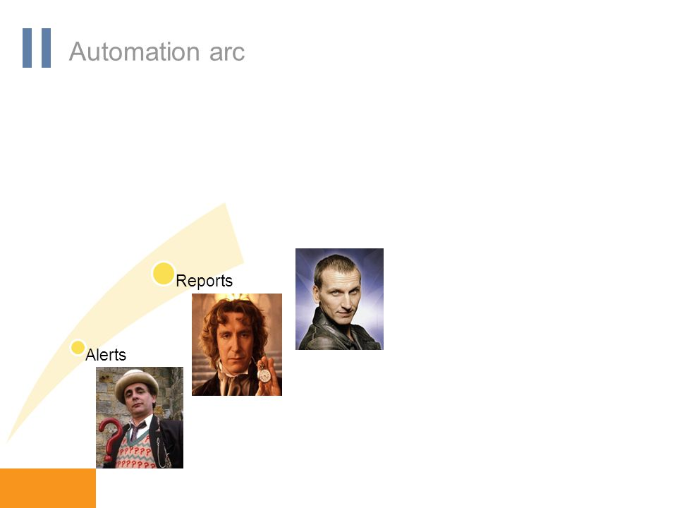 www.orbis-software.com Automation arc