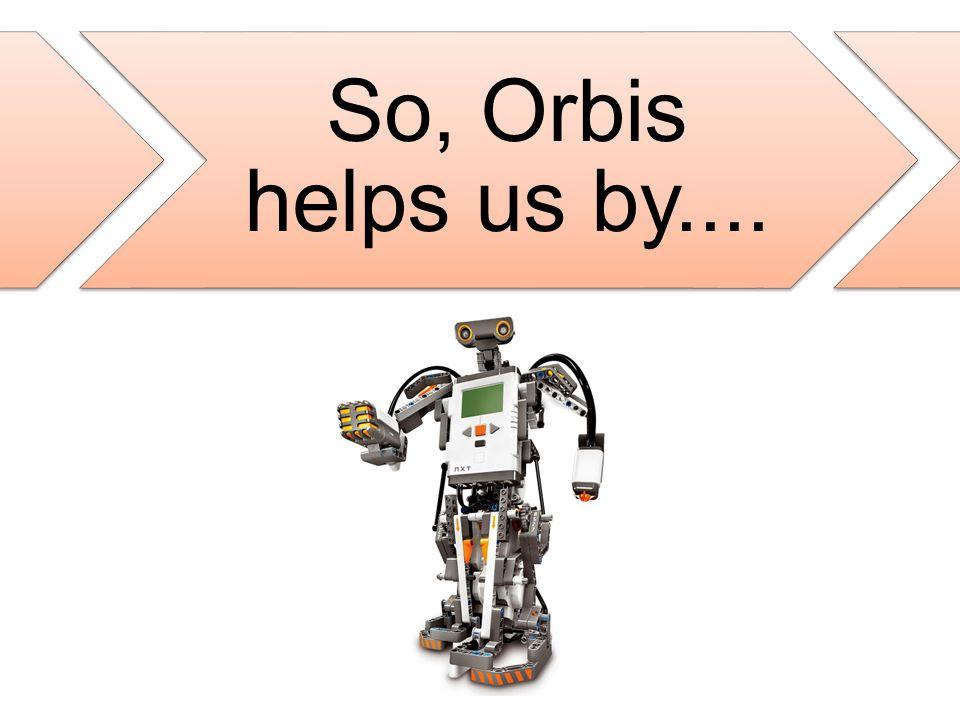 www.orbis-software.com Automation
