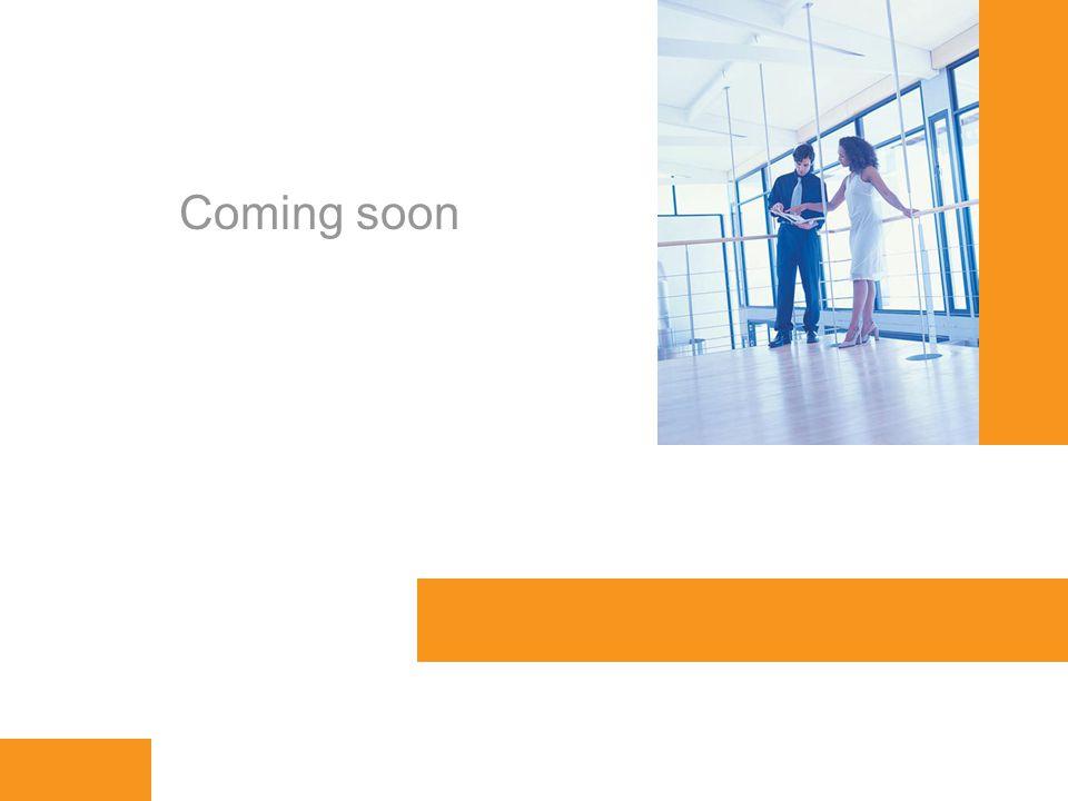 www.orbis-software.com Coming soon