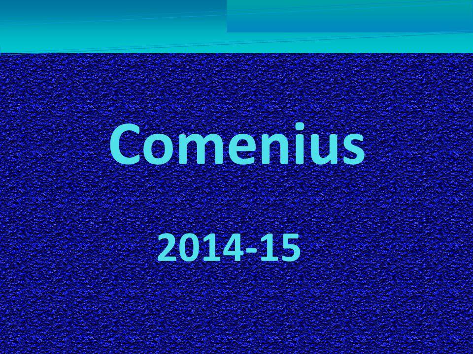 2014-15 Comenius