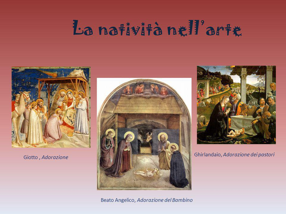 a cura di Maria D'Alessandro Gerolamo Dai Libri, Il presepio dei conigli Happy Xmas (War is over) So this is Christmas And what have you done Another