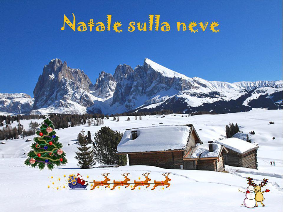 Natale nel mondo Brasile Caraibi Egitto - Sharm Finlandia - Rovaniemi