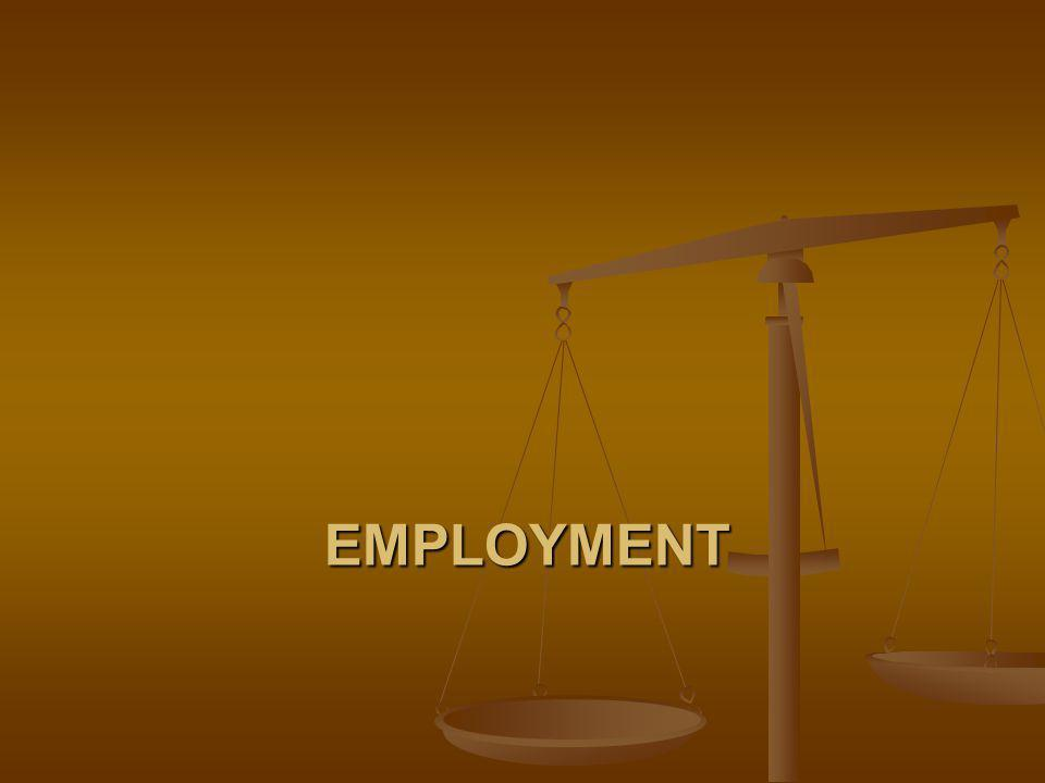 Employment Employee data from 49 companies Employee data from 49 companies Mostly as of Sep 30 2009 Mostly as of Sep 30 2009 Total employees: 245,342 Total employees: 245,342 Total SC+ST employees: 20,714 (8.4%) Total SC+ST employees: 20,714 (8.4%) Did not declare: 50,517 (20.5%) Did not declare: 50,517 (20.5%) TCS 43,790 (45%), TTSL-M 1,165 (58%) TCS 43,790 (45%), TTSL-M 1,165 (58%) SC employees: 8,810 (3.6%) SC employees: 8,810 (3.6%) Steel 2,588, NDPL 675, IHCL 565, TBSS 522, Tata AutoComp+ 519, Chemicals 454*, Trent 390 Steel 2,588, NDPL 675, IHCL 565, TBSS 522, Tata AutoComp+ 519, Chemicals 454*, Trent 390 ST employees: 11,904 (4.8%) ST employees: 11,904 (4.8%) Coffee 7,444*, Steel 2,860, TACO+ 155, Ref.