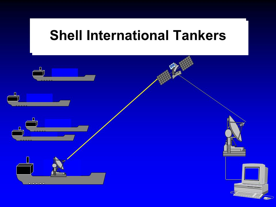 Shell International Tankers