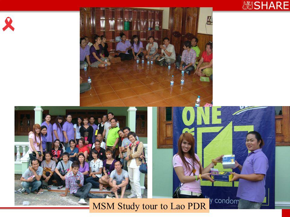 www.***.com MSM Study tour to Lao PDR