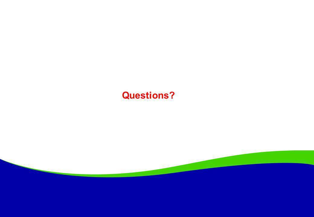 Jon Mason, DC9 ALIC Presentation, Ocotber 2001 Questions