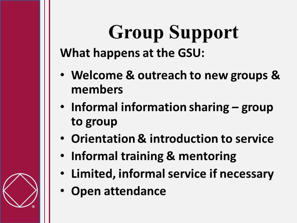  GSU/LSU Options