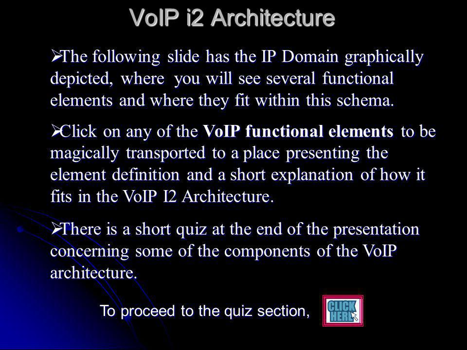 The VDB will return a response indicating that a given Location Object (LO) is a valid address or an error response.