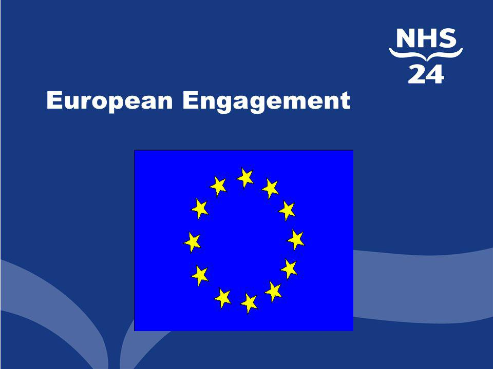 European Engagement