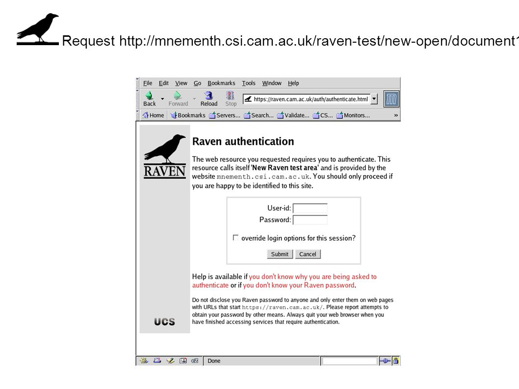 Request http://mnementh.csi.cam.ac.uk/raven-test/new-open/document1.html