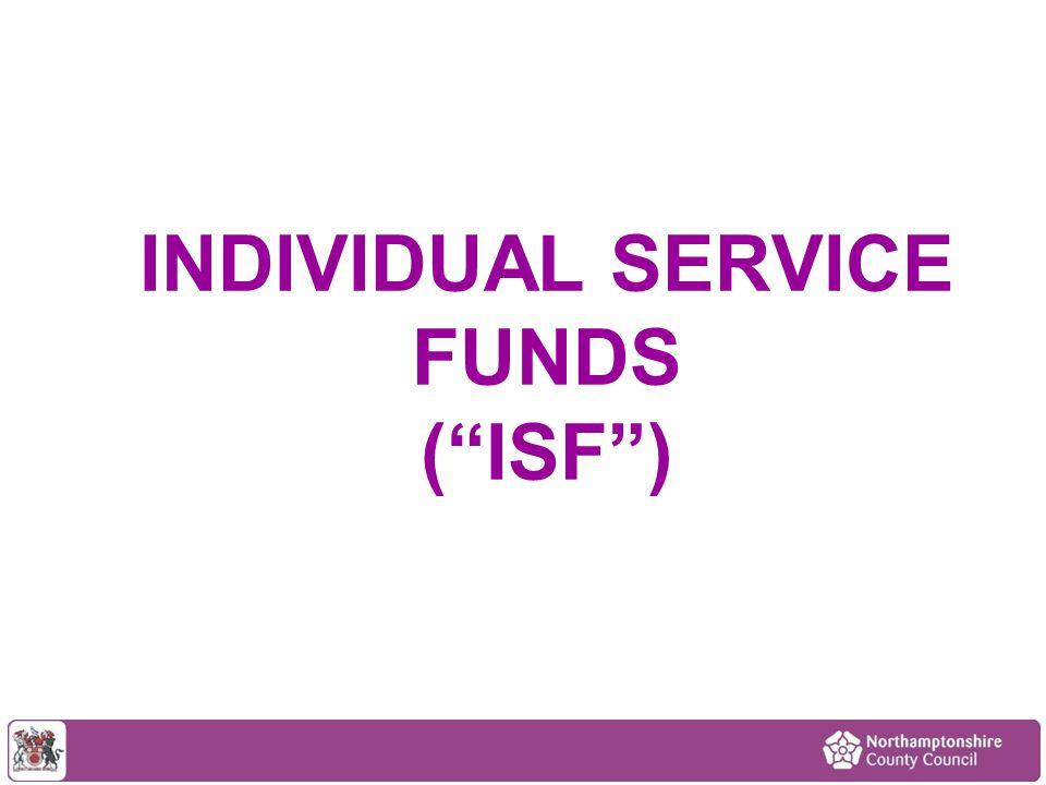Service Provider and Customer produce detailed Individual Support Agreement Service Provider and Customer sign Individual Support Agreement Service delivery start date provided by Service Provider Service delivery commences Initial Review arranged by Care Manager – Care Manager adds signature to Individual Support Agreement at Review