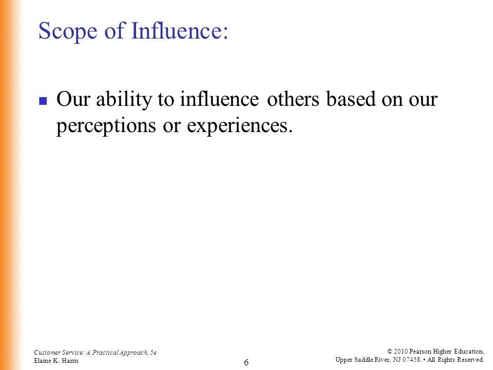 Customer Service: A Practical Approach, 5e Elaine K.