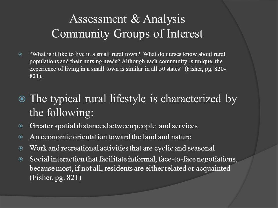 """Specific groups this especially effects  According to Fisher, """"A vulnerable population is a group or groups that are more likely to develop health-re"""