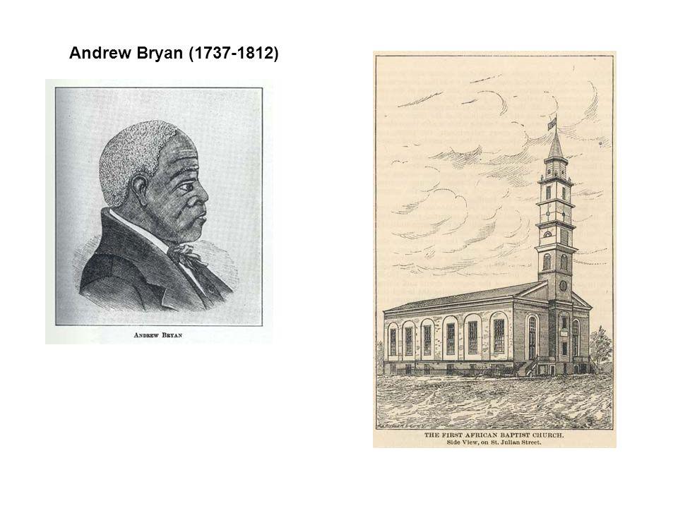 Andrew Bryan (1737-1812)