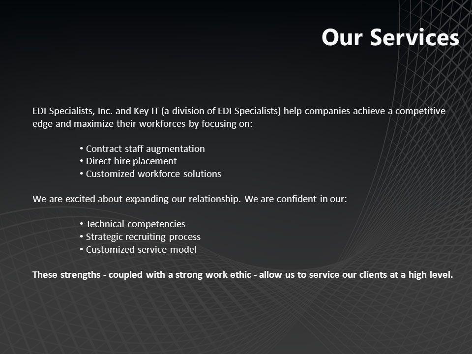 EDI Specialists, Inc.
