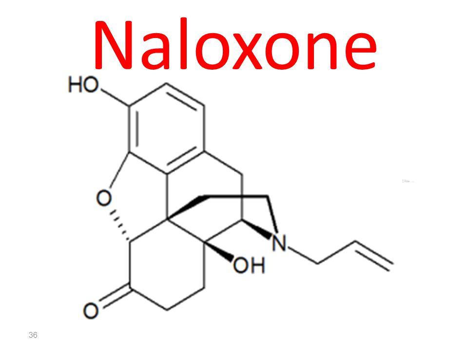 Naloxone 36