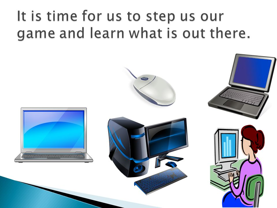  Learn what technology is available at your campus.