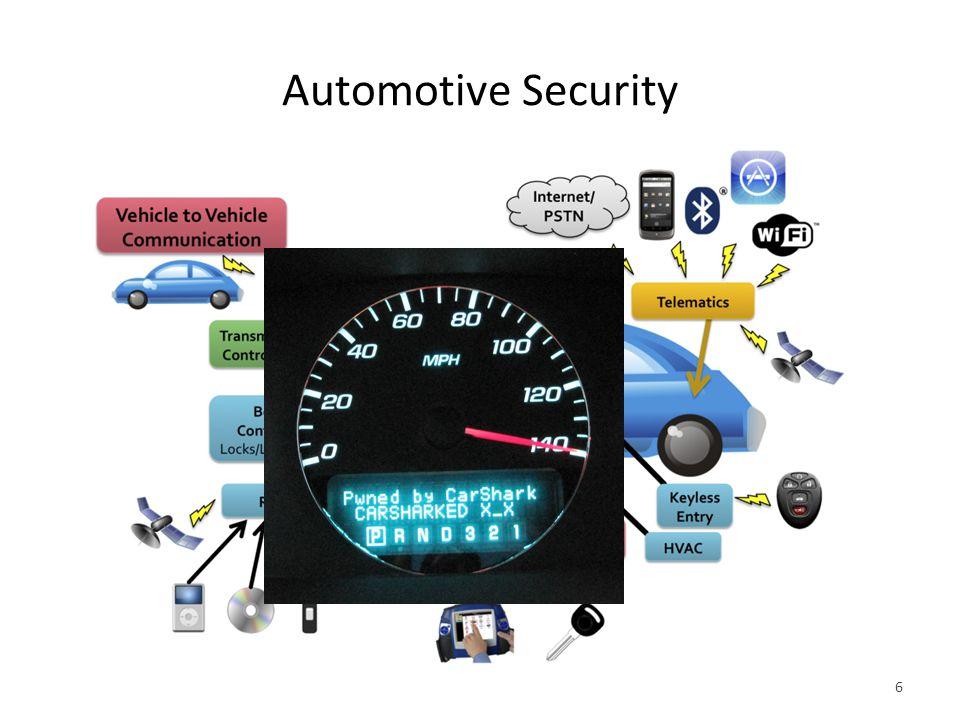 Automotive Security 6