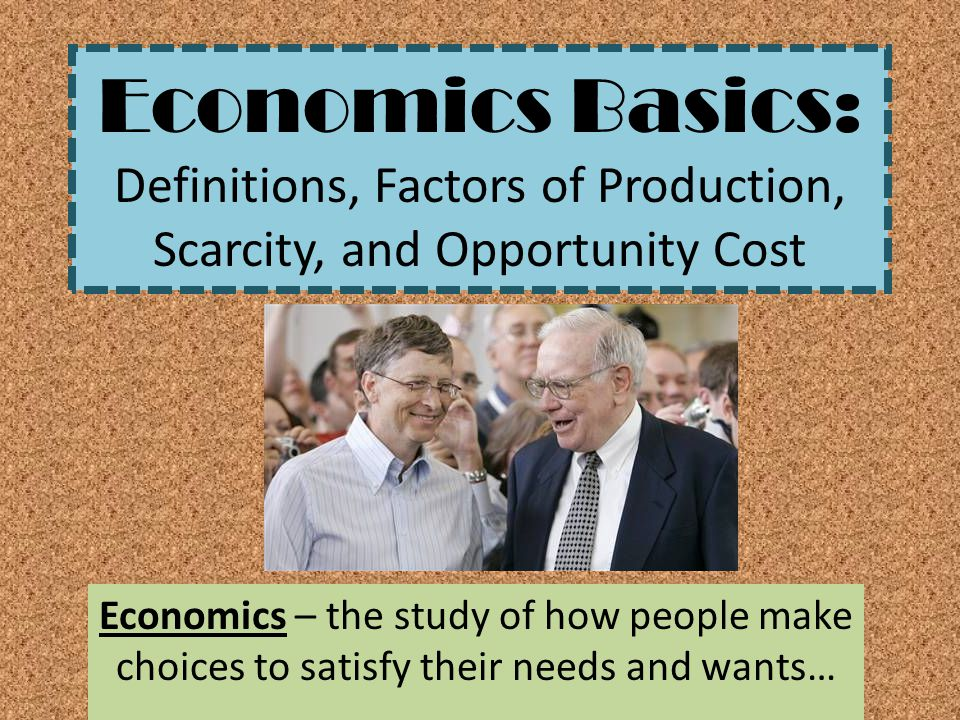 essay on scarcity choice and opportunity cost problem in australian economy Learn scarcity choices economics with free interactive flashcards choose from 500 different sets of scarcity choices economics flashcards on quizlet.