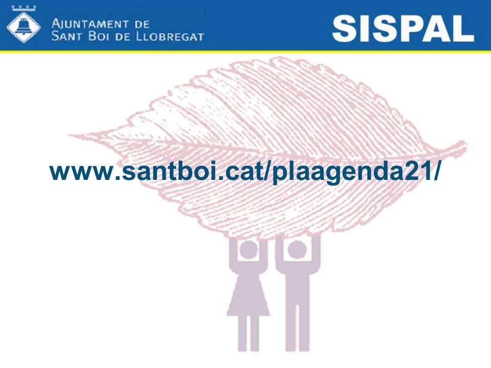 www.santboi.cat/plaagenda21/